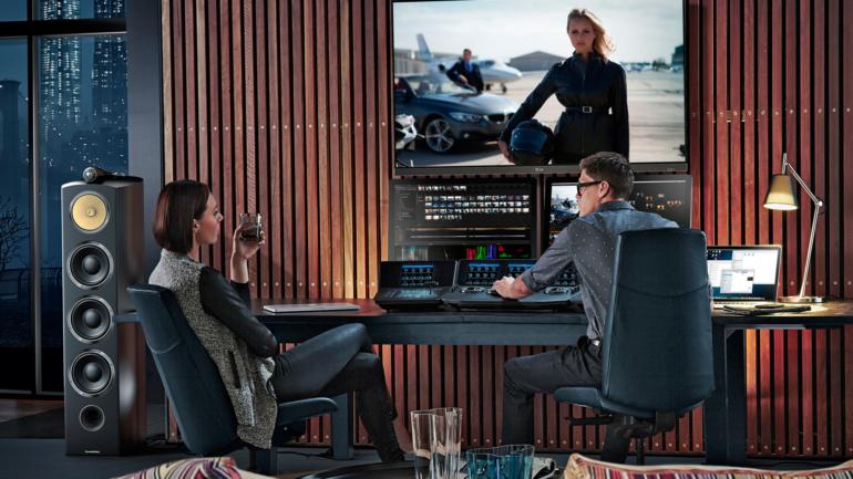 Blackmagic Design annuncia DaVinci Resolve 11.2 con una migliore elaborazione del codec CinemaDNG