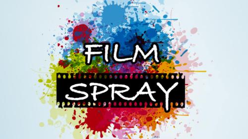 Filmspray