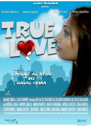 "Massimo Cerbera - ""True Love"""