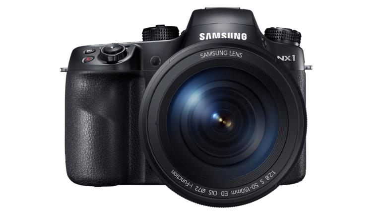 Samsung rilascia un aggiornamento Firmware per NX1