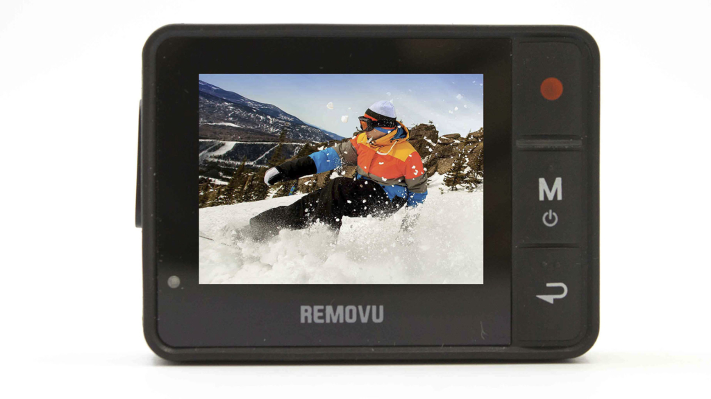 Removu - Comando Remoto GoPro