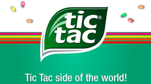 TicTac Side Of The World