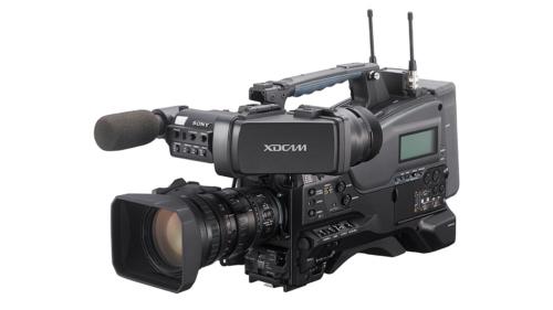 Sony XDCAM PXW-X320