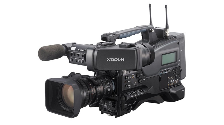 "Sony ""Beyond Definition"" a NAB 2015"