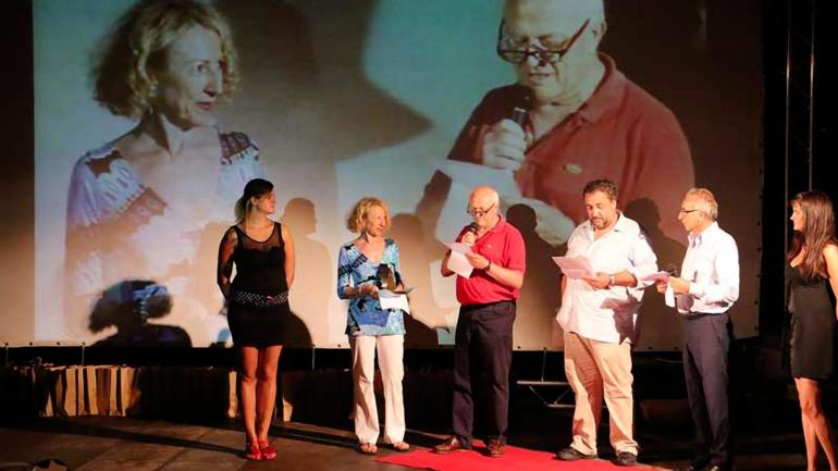 Festival Internazionale Del Cinema Povero