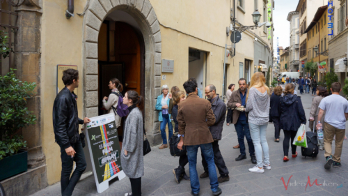 Film Spray 2015 - Istituto Lorenzo de' Medici
