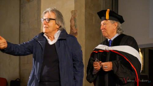 Film Spray 2015 - Fabrizio Guarducci e Vittorio Storaro