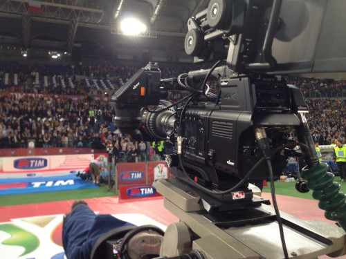 Tim Cup 2015 In 4K HDR