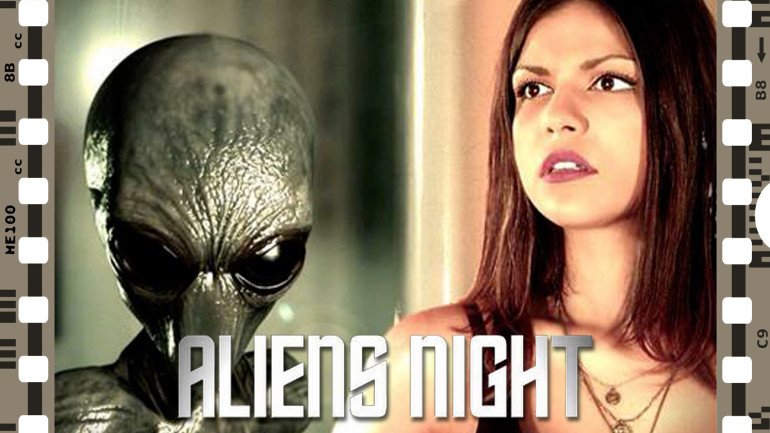 [Andrea Ricca] Aliens Night