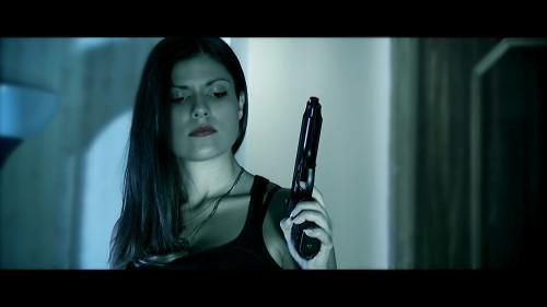Andrea Ricca - Aliens Night