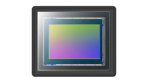 Sony CMOS RX