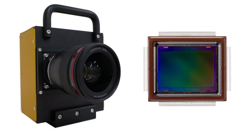 Canon APS-H 250Mpx
