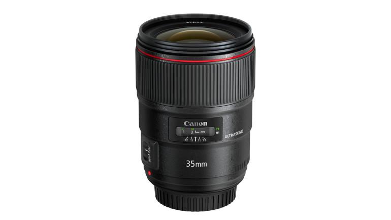 La scelta migliore per il reportage: il nuovo Canon EF 35mm f/1,4L II USM