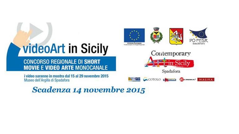 """Al via """"Video Art in Sicily"""""""