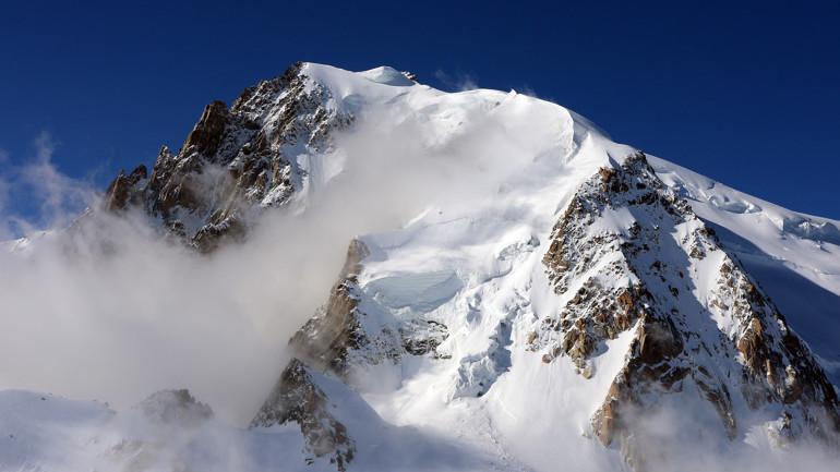 Canon e In2White: la più grande foto del Monte Bianco conquista il Guinnes World Record