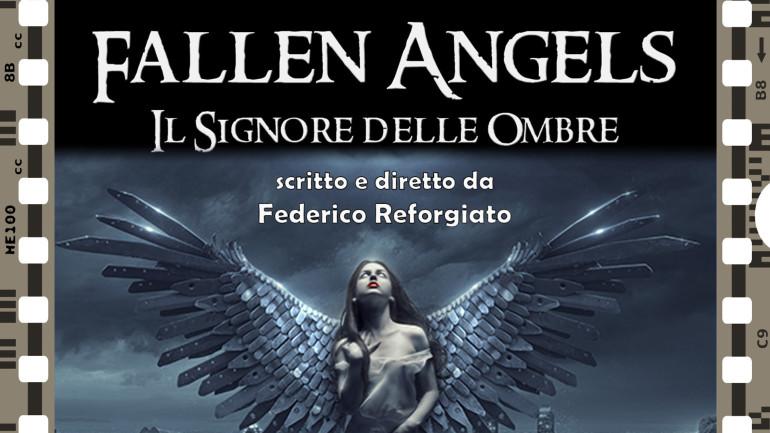 [Federico Reforgiato] Fallen Angels – Il Signore Delle Ombre
