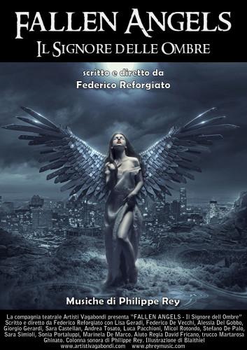 Fallen Angels – Il Signore Delle Ombre