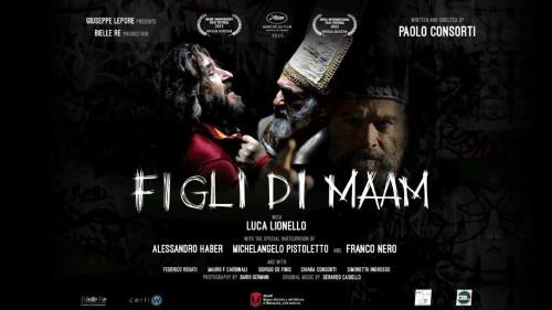 """Nico Maggi """"Figli di MAAM"""""""