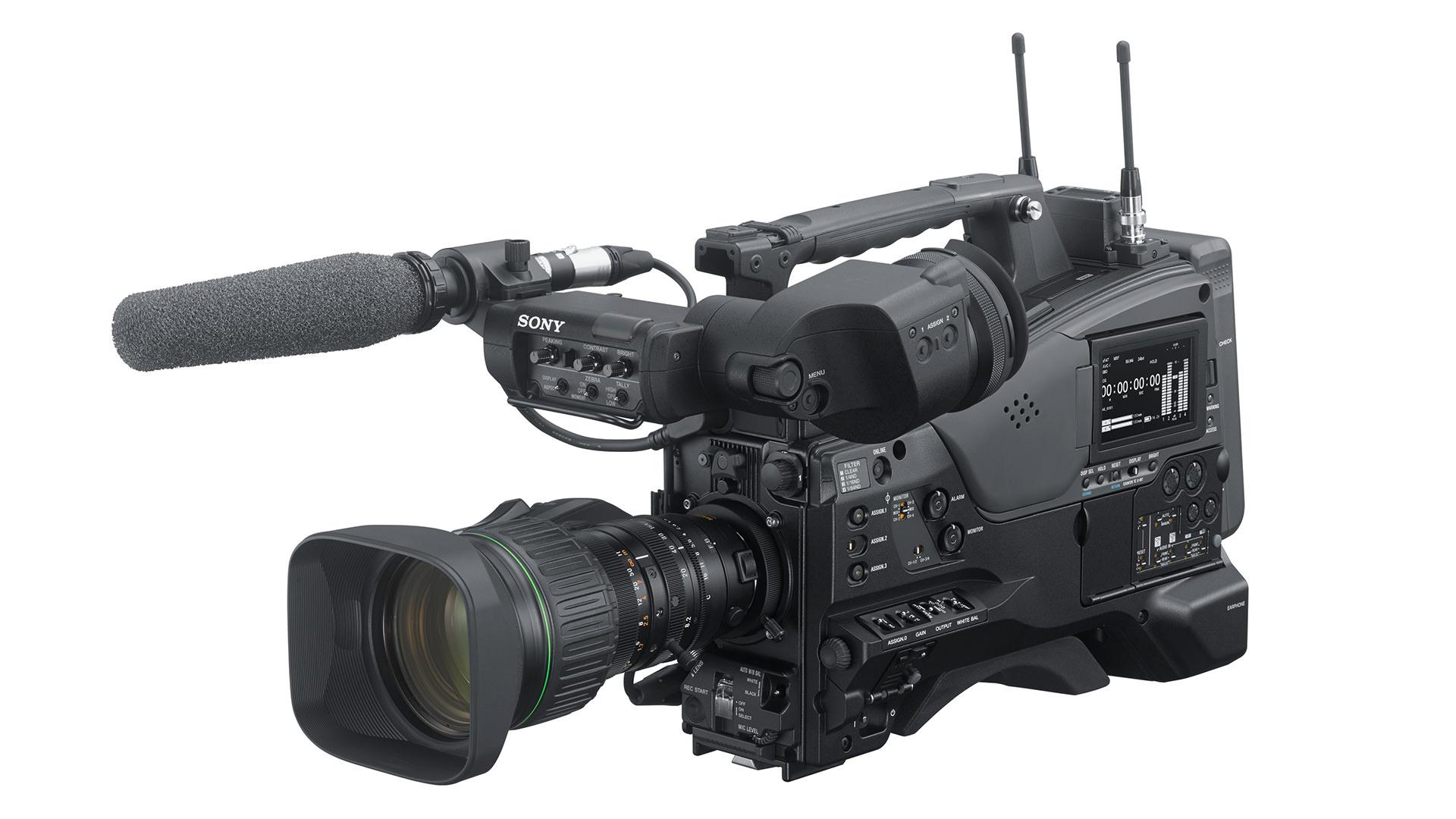 Sony XDCAM PXW-X400