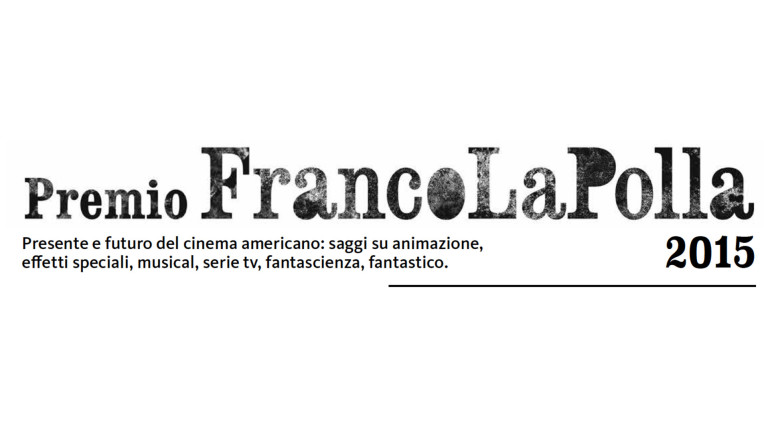 Premio Franco La Polla 2015