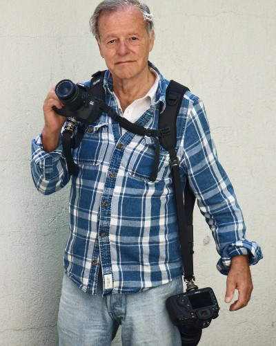 Rollei Pro Camera Strap Double