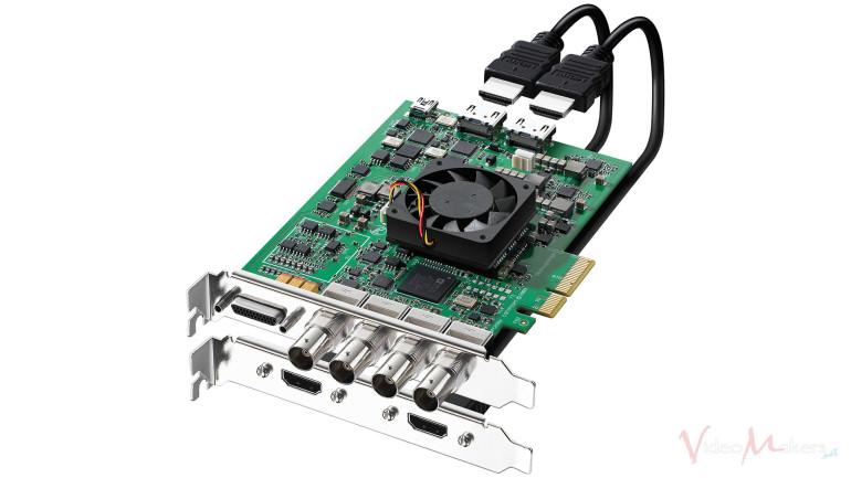 Hardware – BMD DeckLink 4K Extreme