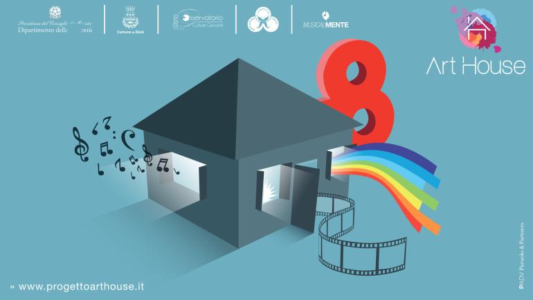 Progetto Art House: supportare la professionalizzazione del lavoro creativo giovanile
