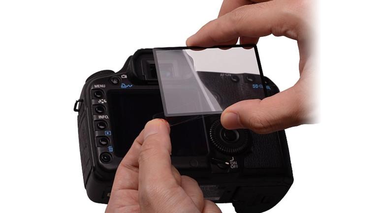 Rollei presenta Pro Display Protection, per salvaguardare gli schermi delle fotocamere