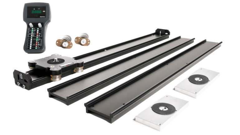 Nuovo Slider ShooTools eXtention Track 240
