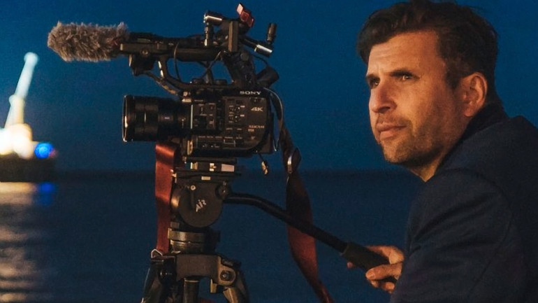 """Sony: 17 Dicembre, Webinar gratuito """"Grab and shoot with the PXW-FS5"""""""