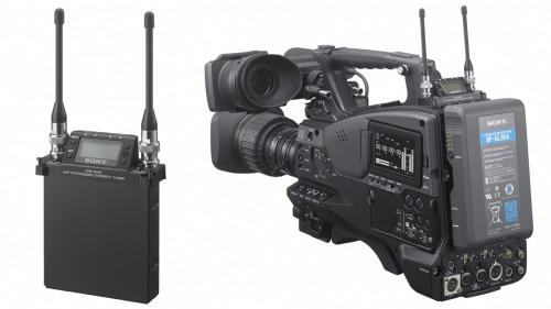 Sony URX-S03D