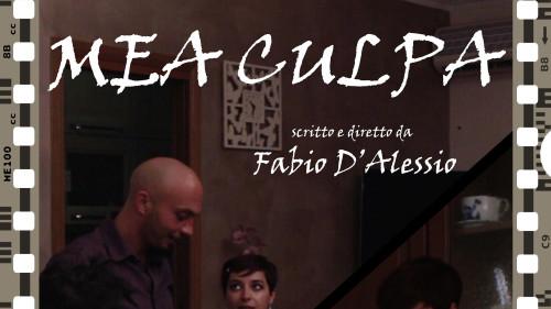 Fabio D'Alessio - Mea Culpa