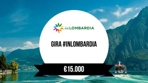 Gira #INLOMBARDIA