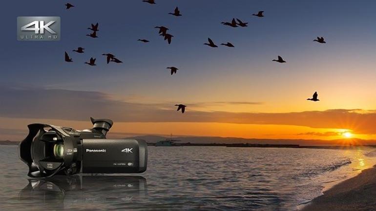 Videocamere Panasonic 2016: una gamma evoluta per appassionati e videomaker