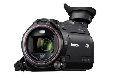 Panasonic VXF990