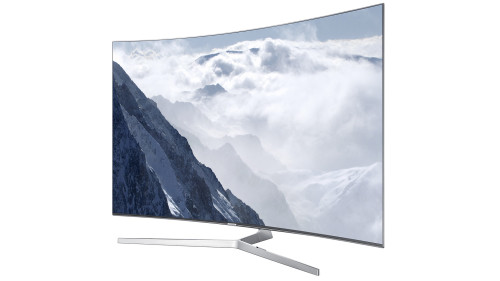 Samsung SUHD-TV KS9500