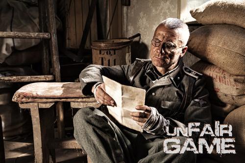 Riccardo Leto - Unfair Game