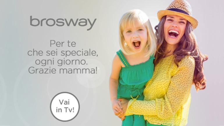 Userfarm: Nuova Call For Video lanciata da Brosway