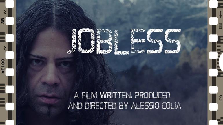 [Alessio Colia] Jobless