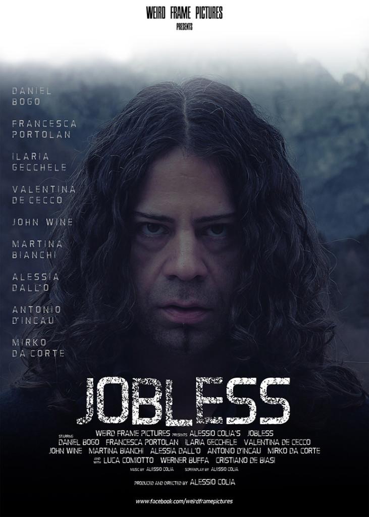 Alessio Colia - Jobless