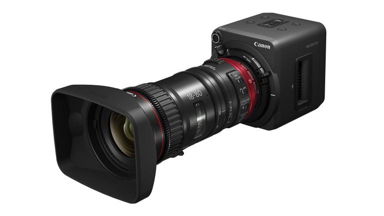 Canon presenta ME200S-SH: accessibile, compatta e versatile