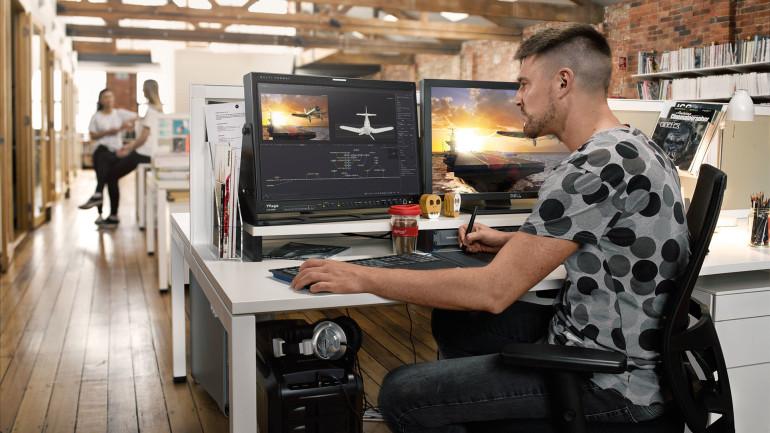 Blackmagic Design annuncia la disponibilità di Fusion 8 e Fusion 8 Studio