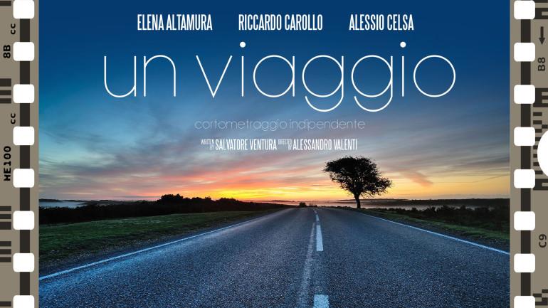 [Alessandro Valenti] Un Viaggio