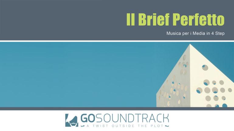 Il Music Branding (GoSoundtrack.com)