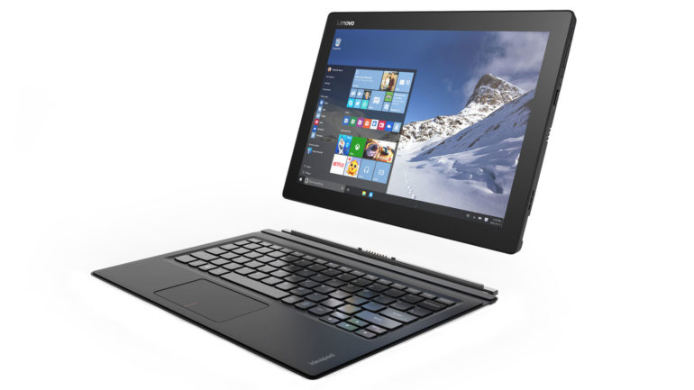 Tablet MIIX 700 Business Edition: 250€ di sconto