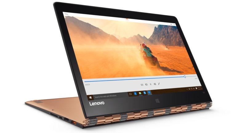 Lenovo Yoga 900 BE: 12% di sconto
