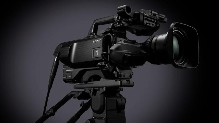 Sony porta la produzione 4K High Dynamic Range a un livello superiore