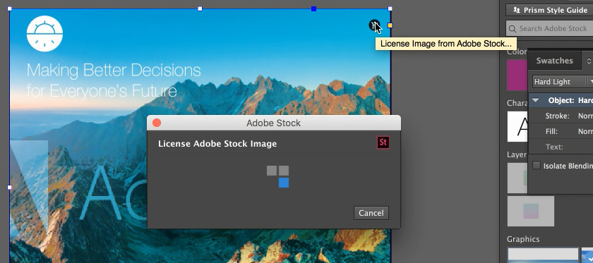 Adobe Creative Cloud 2016