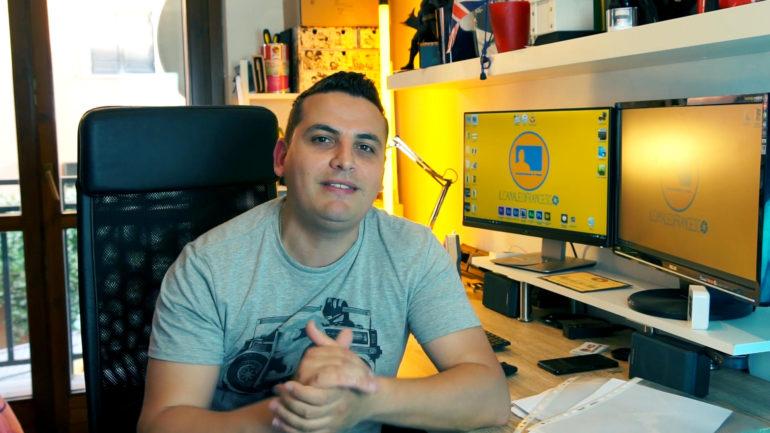 VideoMakers.net incontra Francesco Vona