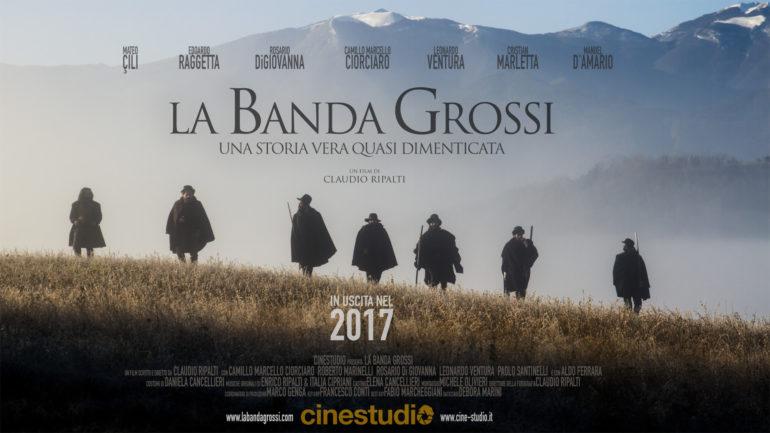 La Banda Grossi: Una storia vera quasi dimenticata, alba dell'Unità d'Italia